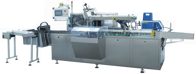 Automatic Cartoning Machine DXH-190