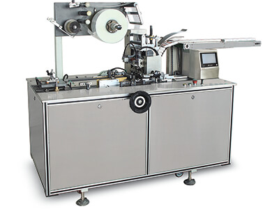 High Speed Overwrapping Machine BTB-200