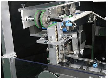 Automatic Cartoning Machine ZHJ-130