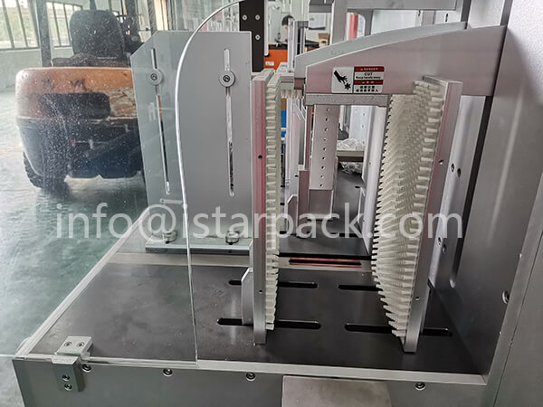 Stretch Film Banding Machine LJ-500