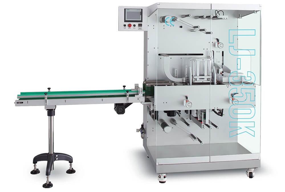 Stretch-Banding Machine LJ-350