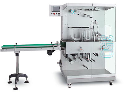 Stretch Banding Machine