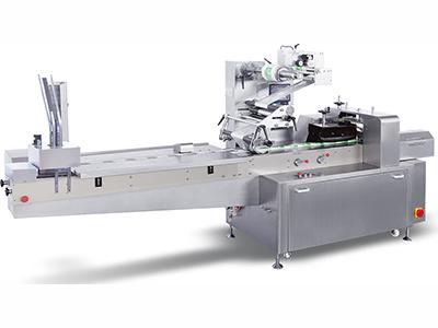 Horizontal Flow Wrapper HFFS-400