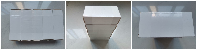 Blister Horizontal Flow Wrapper-Cartoning Machine- Stretch Banding Machine Packing Line