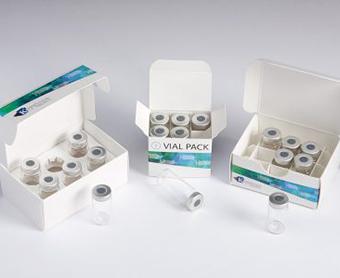 Cartoning Machine For Vials