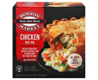 Vertical Cartoner For frozen chicken breast