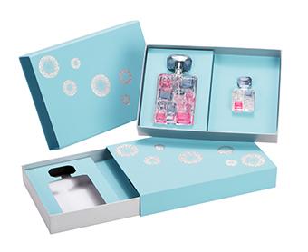Cellophane Perfume Box Wrapping Machine